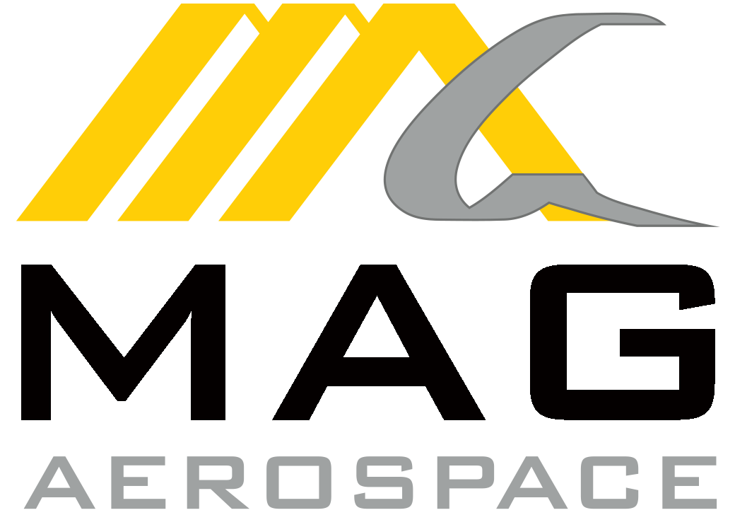 MAG Aerospace Logo