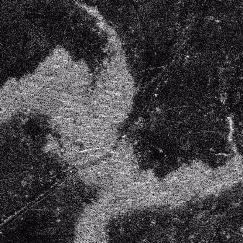 SAR Image 4 TRACER