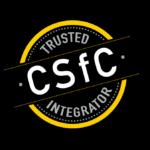 Trusted CSfC Integrator Logo