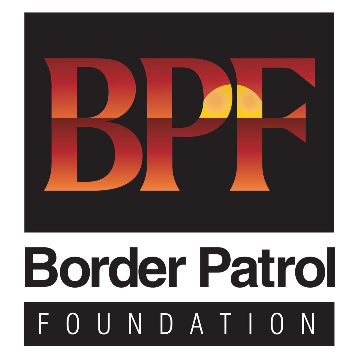 Border Patrol Foundation Logo