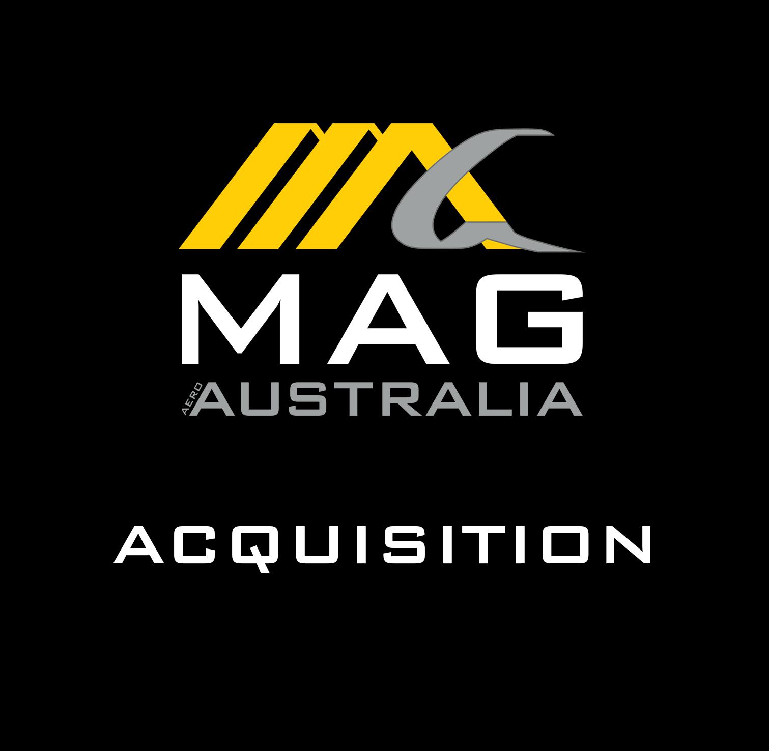 MAG Aussie Aquisition