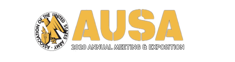 AUSA 2020 Logo