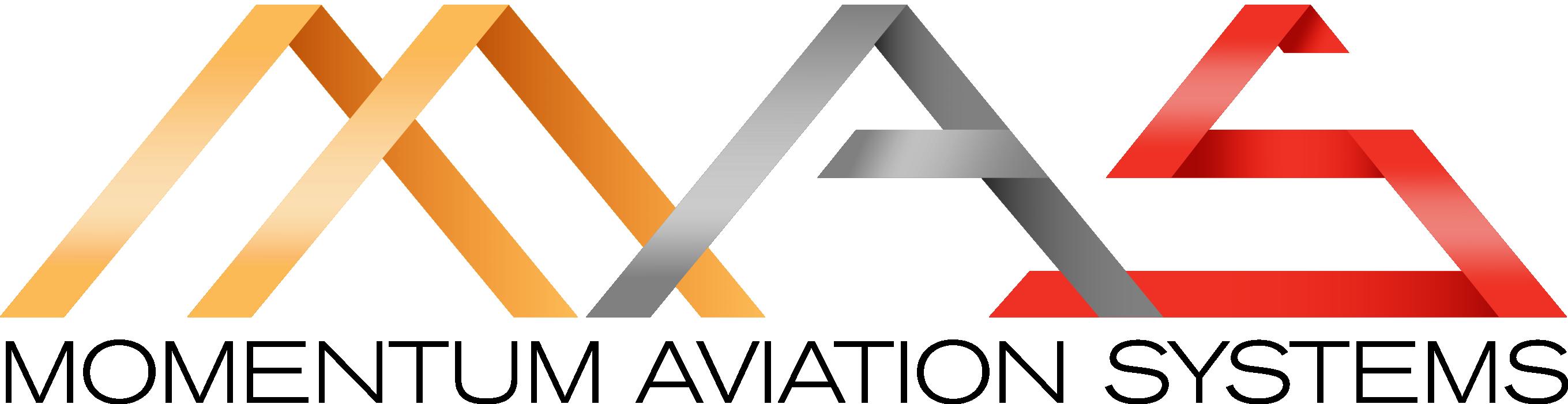 Momentum Aviation Systems Logo