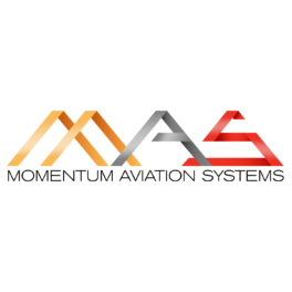 MAS - Momentum Aviation Systems logo